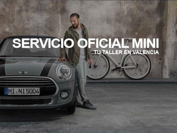 Servicio Mini Oficial Valencia